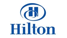 Easy Clocking proud customer Hilton Hotels