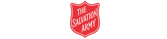EasyClocking proud customers The Salvation Army