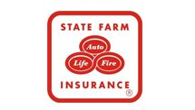 Easy Clocking proud customers State Farm Logo