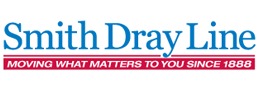 EasyClocking proud customers Smith Dray Lines