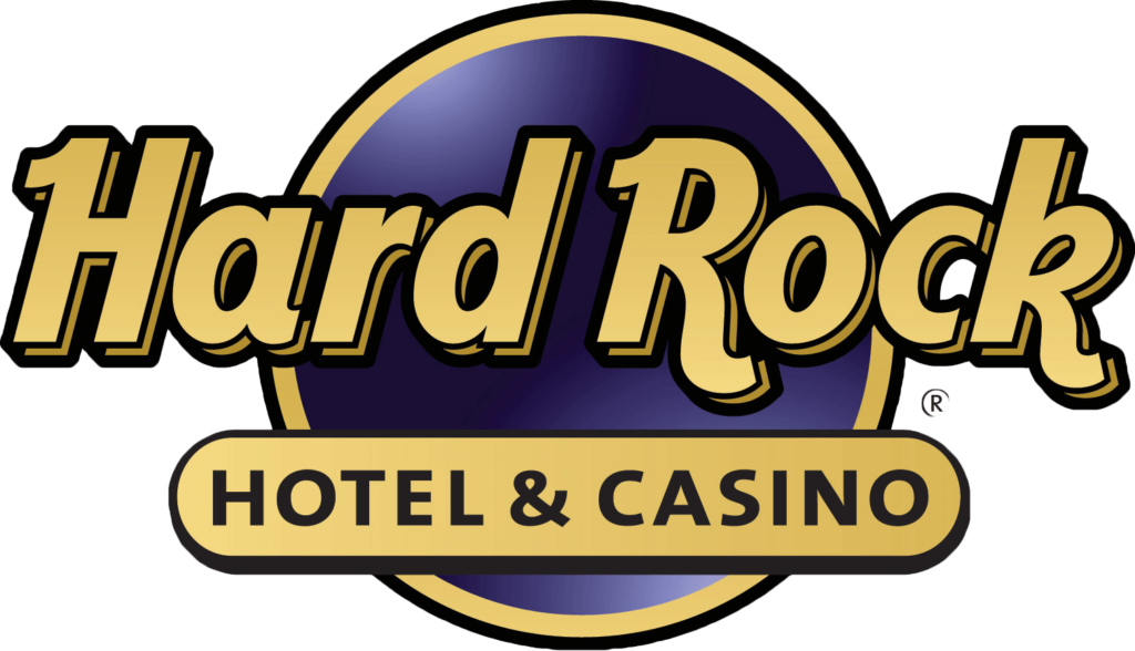 EasyClocking proud customer Hard Rock Hotel & Casinos