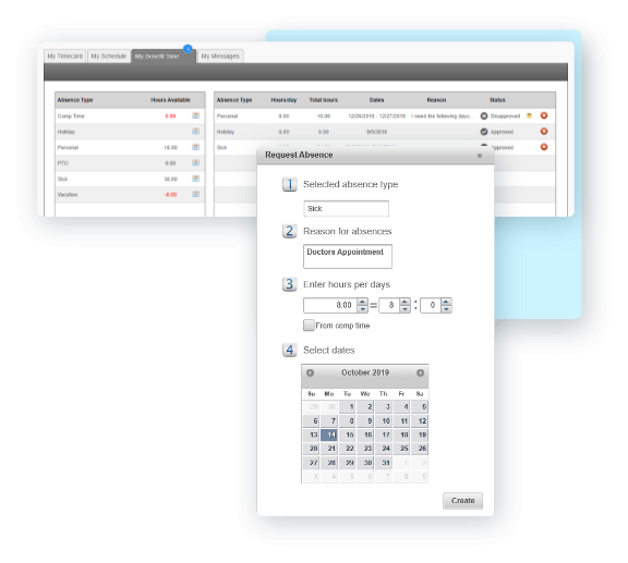 EasyClocking Time & Attendance Software Data Export Transformations