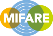 EasyClocking Time & Attendance is compatible with Mifare technology