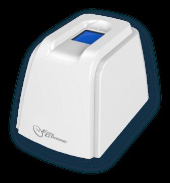 Easy Clocking Xenio 20 USB Fingerprint Scanner