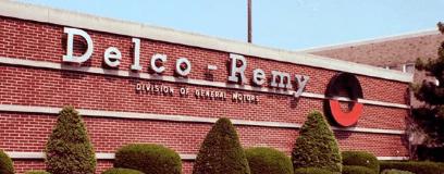 Delco Remy's