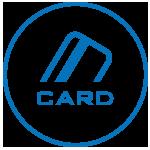 EasyClocking RFID Card Graphic